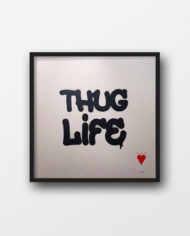 sunra_stencil_pochoir_2pac_Thug_Life_2
